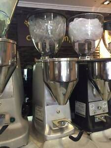 Cheap On-Sale New Mazzer Mini Electronic Mod A Coffee Grinder Marrickville Marrickville Area Preview