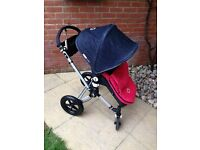 Fantastic Bugaboo Chameleon with accessories for sale O.N.O.