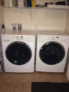 Kenmore Washer/Dryer Combo