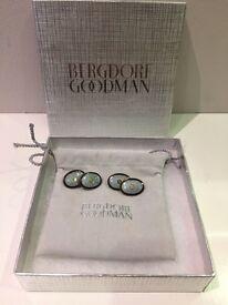 Bergdorf Goodman Cufflinks