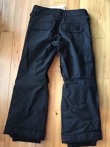 Brand new with tags Burton snowboard pants  Strathcona County Edmonton Area image 2