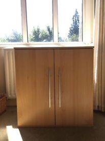 IKEA small cabinet