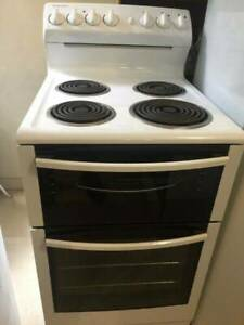 54cm Upright Westinghouse Electric Coil Cooker Excellent Condition, in