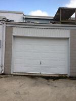 """16' x 22' 8"""" storage garage"""