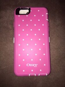 Otterbox for iPhone 6/6s!