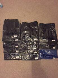 Brand new Alexandra works trousers X 13 pair
