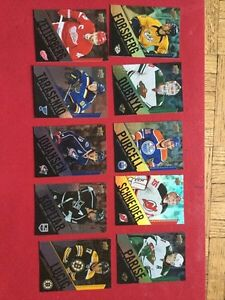 Tim Hortons hockey cards for sale London Ontario image 4