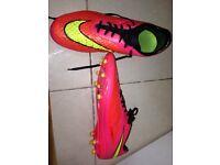 Nike Hypervenom Phelon WC Size 9