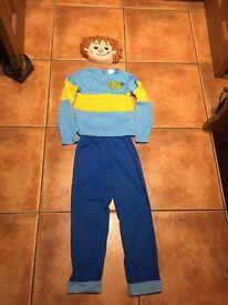 Horrid Henry book character fancy dress costume age 6-8