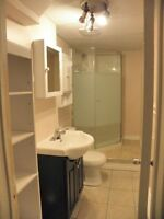 One Bedroom Close to Downtown and  Amenities