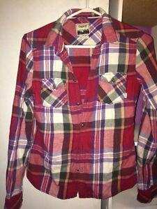 Tna shirt Kitchener / Waterloo Kitchener Area image 1