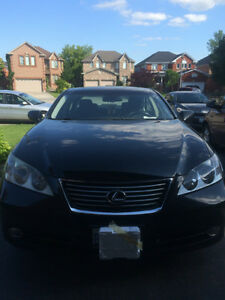 2008 Lexus ES 350 Sedan - Valid E- Tested Passed.