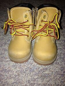 Toddler Workboots