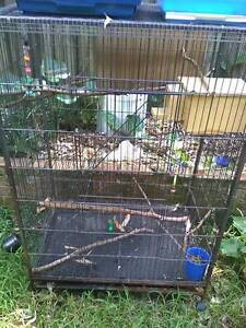 Bird Cages - 3 sizes $50, $20, $10 Hornsby Hornsby Area Preview
