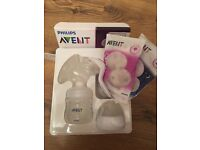 Philips Avent Breast Pump!