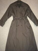Lady's Trench Coat