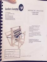 Loom & Bench