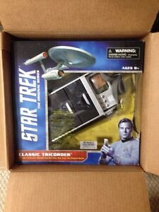 Star Trek Tricorder Kingston Kingston Area image 1