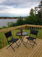 Cottage Rental For The Cavendish Beach Music Festival