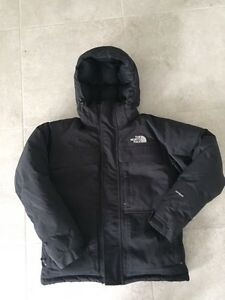 The North Face men's down winter jacket West Island Greater Montréal image 1