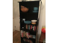 2x Shelving units / shelves