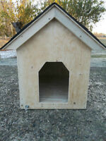 **BRANDNEW HEATED** PREMIUM QUALITY DOGHOUSE