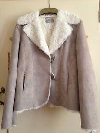 Ladies Wallis Coat size 12