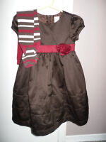 Girls Summery Clothes - Size 4