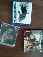 METAL GEAR SOLID 4 Guns of the Patriots LIMITED EDITION PS3