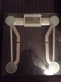 Avon body mass index scales weigh