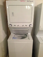 STACKER WASHER / DRYER @ THE WISE SHOP FROM 595 AND UP