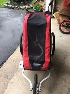 Chariot Cougar 1 stroller Peterborough Peterborough Area image 3