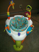 Almost new Baby Saucer for sell