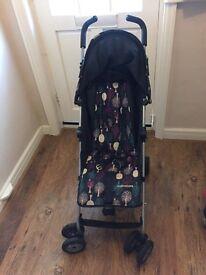 Stroller (Nanu Mothercare)