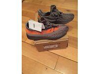 Yeezy Boost 350 V2 Mens Women Girls Boys Unisex Trainers Shoes Footwear Sneakers
