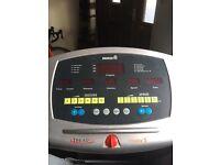 BREMSHEY Running Machine. £120