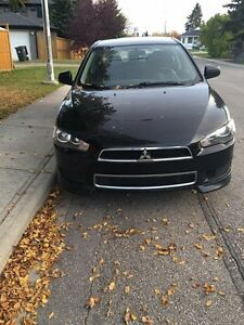 Mitsubishi Lancer 2012 in great condition