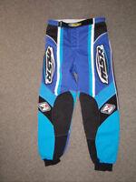 MSR Dirt bike pants