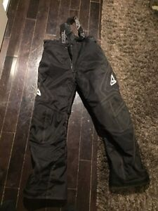Youth Size 16 FXR F.A.S.T. Snow Pants