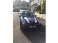 Mini Diesel 1.4l for sale. New MOT and Serviced October 2016