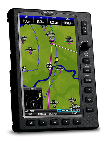 Top 5 Aviation Gps Units