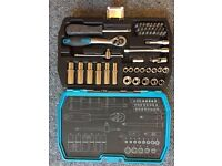 Tool kit Cocraft Clas Ohlson