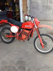 Vintage 79, Can-am 370 Qualifier