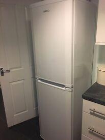 Beko fridge freezer, washing machine and condenser dryer