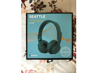 Seattle Urbanista wireless headphones