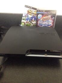 Play station 3 console bargain price