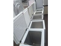Chest freezer tested neat n cleaned with Warranty from £49.99