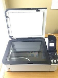 Canon Printer - 80$ Or BEST OFFER!