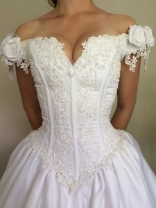 Robe marriage