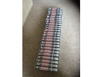 Great Crimes & Trials VHS Collection